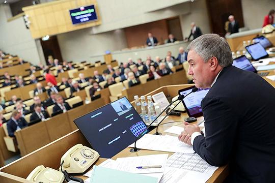 «Прошедшие выборы показали, что «Единая Россия» будет использовать все методы, чтобы сохранить за собой большинство в Государственной Думе»