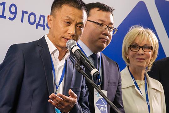 Наши эксперты ухудшили оценки деятельности руководителя российского представительства китайской корпорации Haier Людмилы Романовой (78)