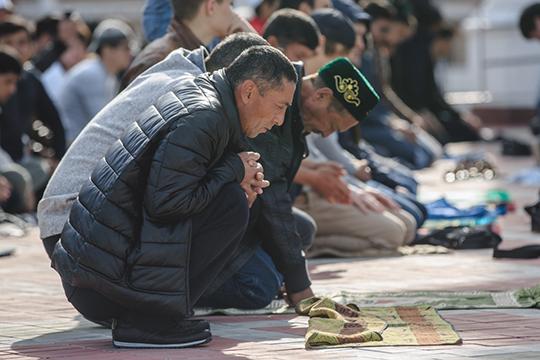 Реальность такова, что распространение ислама было связано с влиянием выходцев из Средней Азии. Этот факт нашел отражение даже в официальной булгарской историографической традиции