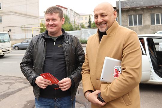 Суть испытания проста: известный ведущий Алексей Куличков дает водителям различные задания натематику такси. Тому, кто справится совсеми испытаниями— солидный денежный приз
