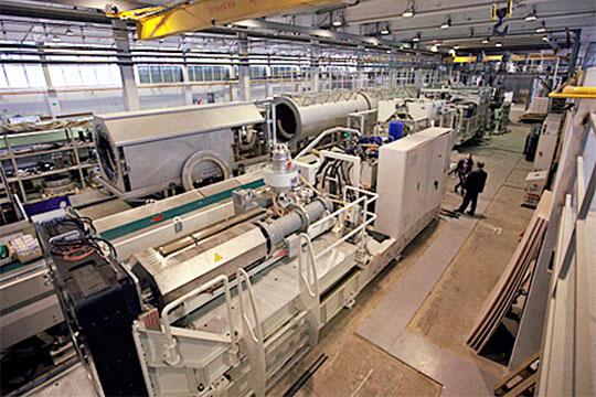 Казанский завод полимерных труб «Техстрой» в сентябре отпраздновал свое 20-летие. Бизнес, зародившийся в конце 90-х, вырос в компанию с тремя заводам, занимающую второе место по России по объемам поставок