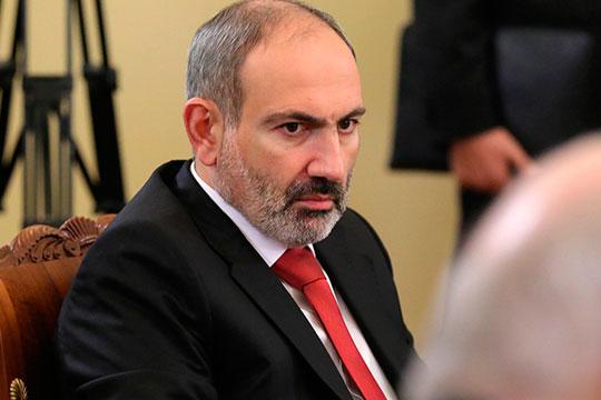Никол Пашинян заметил, что «пропагандируемая в Азербаджайне ненависть к армянам не могла привести к другому результату, чем к войне», к которой, по его словам, Армения полностью готова