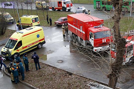 Фердинант Тимурханов поднял один из самых острых вопросов — невозможность подъезда пожарных к месту возгорания в многоэтажных домах, в том числе новостройках