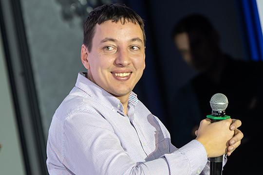 Отражают отрицательные результаты — «Банк 131» владельца группы Fix Дмитрия Еремеева (на фото) и «ИК Банк» из империи болгарского бизнесмена Иво Каменева