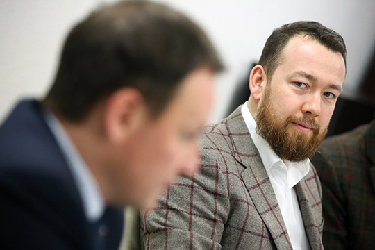 Пассивы банка под управлением Оскара Прокопьева хорошо сбалансированы