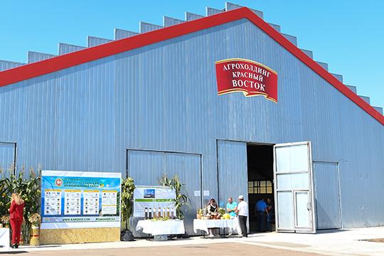 У холдинга 211,4 тыс. га пашни в Татарстане. В этом году аграрии во главе с новым руководителем собрали 205,9 тыс. тонн зерна, что почти вдвое больше, чем в 2019-м