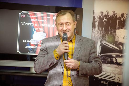 «Мертвые души» по-челнински: экс-директор татарского драмтеатра получил условный срок