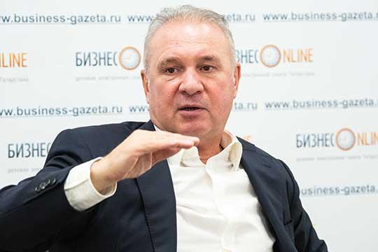 «Правительство выделило под программы порядка 45 миллиардов рублей, но не на поддержку компаний, как было раньше, а потребителю. И это правильно! Предыдущий кризис этому научил»