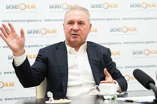 Вячеслав Зубарев: «Я не ожидал введения карантина… Это нас здорово подкосило»