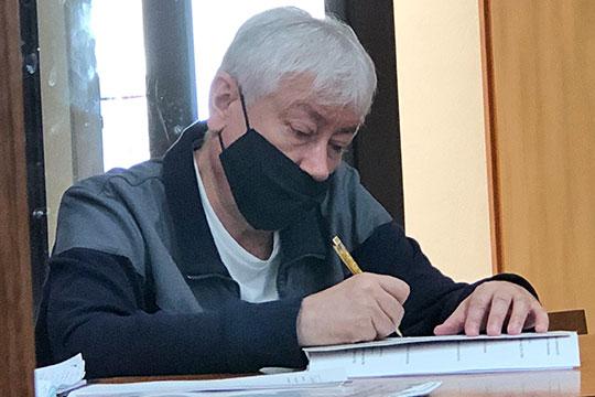 «Проголосовали все единогласно»: что рассказали следствию конкурсные управляющие ТФБ