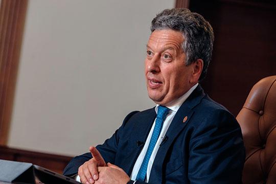 «Рост налоговой нагрузки «Татнефти» после отмены льгот по НДПИ и экспортной пошлине составит 80 млрд рублей ежегодно, — об этом 24 сентября заявил гендиректор «Танефти» Наиль Маганов