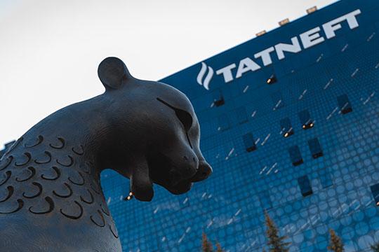 «Татнефть»— один изкрупнейших пользователей льготы НДПИ посверхвязким нефтям