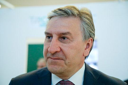 Айрат Фаррахов: «Если не учитывать конфликт в Нагорном Карабахе, мировая экономика будет восстанавливаться, это показывают и корректировки прогноза бюджета»