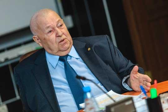 Роберт Гилязиев: «Если какие-то жалобы у автомобилистов будут, мы будем выезжать на место и проверять, будем держать этот момент под контролем»