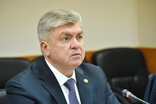 По словам Насима Гилязова, дело под личный контроль взял мэр городаНаиль Магдеев, который «обещал разобраться вситуации»