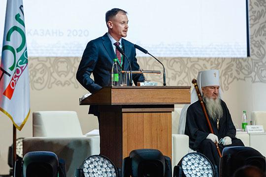 Артем Демидов попросил Гущина активизировать работу по выявлению новых памятников и обратил внимание на Чистополь