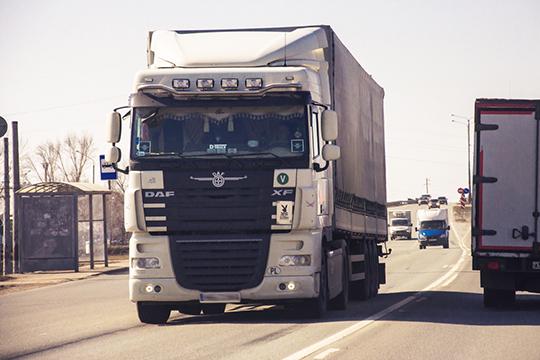 «Работа водителя-междугородника или международника— это тяжелый труд. Нооноплачивается достойно»