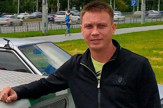 Владелец казанского проката спортинвентаря DS Sport Денис Дубровин: «Интерес связан с комфортной возможностью переместиться из одной точки в другую без усилий»