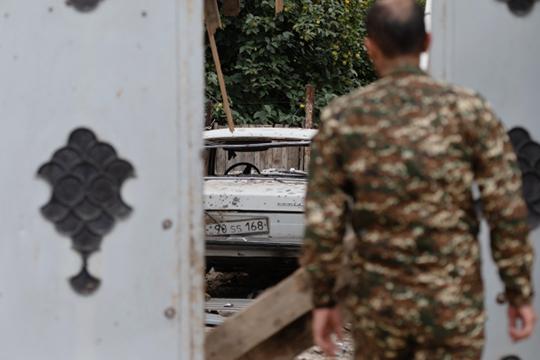 Конфликт Армении иАзербайджана, ставший основной темой последних дней, развивается врамках ожиданий. Азербайджан пока побеждает.