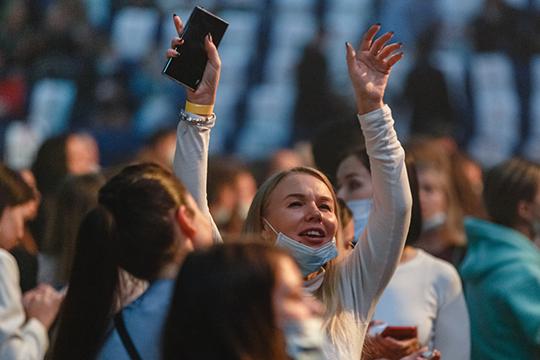 «Перенос – это ад для организатора»: Стинг и Enigma отменили шоу в Казани