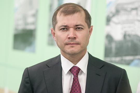 Наши источники говорят, что отставки идут врусле кадровой перезагрузки, затеянной новым руководителемТАИФа—Русланом Шигабутдиновым