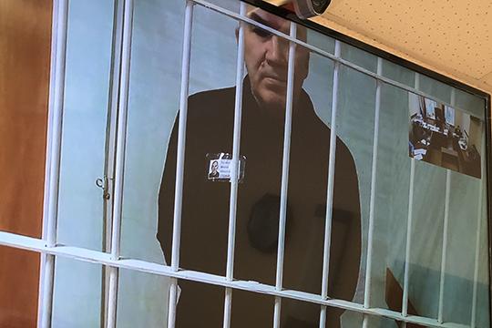 Назмиев поделу обубийстве уже успел выйти условно-досрочно изтюрьмы. Нонасвободе онбыл недолго— в2017 году его осудили замошенничество вособо крупном размере