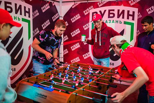 Если в процесс активно включатся «Рубин», «Нефтехимик», «КАМАЗ» и другие заинтересованные структуры уже к 2024-м году в Татарстане может появиться новый массив неравнодушных к футболу людей