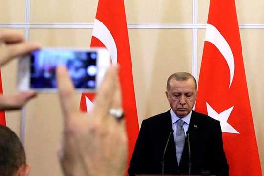 «Для Эрдогана война — это такая нагрузка на экономику страны. Это не то, что Анкара сможет потянуть. Причем их все будут подзуживать, но военных союзников у них будет немного»