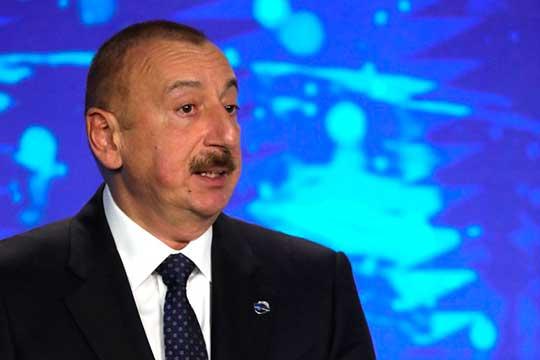«Алиев, конечно, воспринимается в Москве как гораздо более предсказуемый и уравновешенный партнер, что в политике является важнейшим фактором»