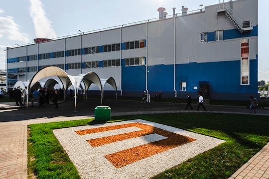 Екатеринбургский «Уралэнергострой» пытался получить от Татэнерго компенсацию в 821 млн рублей за мегаподряд на Казанской ТЭЦ-1