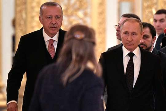 Несмотря на агрессивную риторику Реджепа Эрдогана, предыдущие события, когда он извинялся перед Владимиром Путиным, показывают, что Турция без поддержки НАТО ни в какую прямую конфронтацию с Россией входить не будет