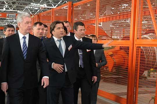Как уЭльбека Сафаева вместе с«Инвэнтом» отжали многомиллиардную стройку вМоскве