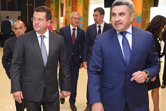 11 лет работы в Казани — это очень даже немало, учитывая особое внимание мэра Казани Ильсура Метшина к сектору образования