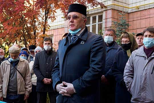 Ильшат Аминов: «Ильфат Абдрахманов — один из последних представителей еще советской закалки ведущих. Это был потрясающий профессионал своего дела»