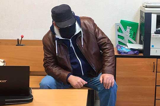 Суд признал подсудимого виновным в растрате 9 млн рублей