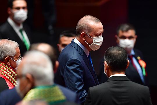 «Несколько дней назад Эрдоган заявил обИерусалиме как отурецком городе»