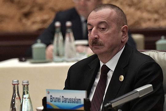 «Я думаю, что сейчас нет силы, способной эффективно принудить стороны к миру, до тех пор, пока в Азербайджане и Турции не поймут бессмысленность и бесперспективность решения вопроса силовым путем»