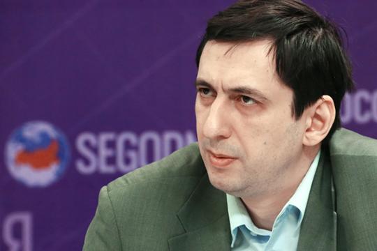 Андрей Арешев: «На протяжении последних семи лет обстановка вокруг этого конфликта систематически раскачивалась, поднимался градус напряженности в ходе различных вооруженных инцидентов»