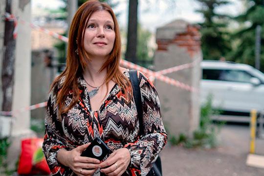 Олеся Балтусова: «Все, хаоса больше ненадо! Давайте упорядочим застройку»