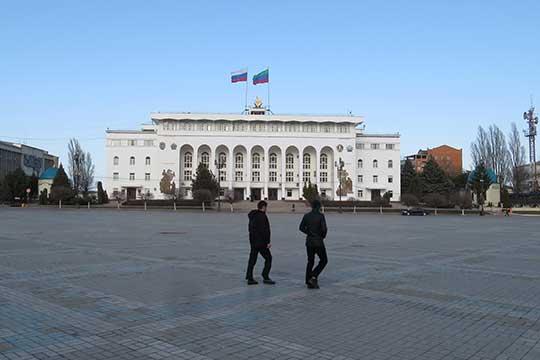 Президент поставил задачу продолжить декриминализацию Дагестана, что можно расценивать как всеже незавершенный прежним руководством фронт работ