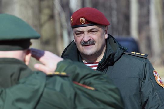 Временно исполняющим обязанности руководителя Дагестана назначен Сергей Меликов