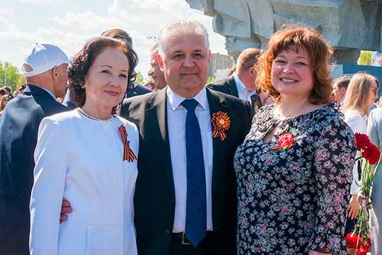 Сегодня утром, 6октября, на59-м году жизни скончалсяАлександр Васильев— председатель профсоюзного комитета работников ПАО «КАМАЗ»