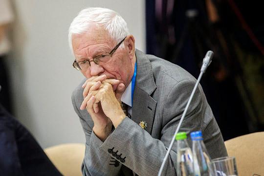 Ренат Муслимов: «Считаю эту покупку положительной, так как ВНИИУС сегодня в борьбе с меркаптанами, сероводородами преуспел, в том числе и за рубежом, в первую очередь, в Иране»