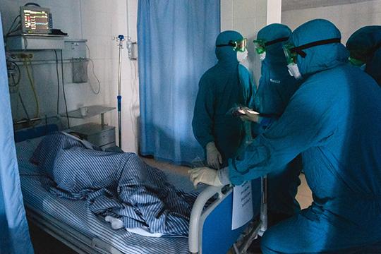 4,3% опрошенных ответили, что болели коронавирусом. Эти значения примерно совпадают с теми, что были у опроса ВЦИОМ. Исходя их этих данных можно предположить, что вирус был обнаружен от 3,5 до 5,5 млн взрослых граждан страны