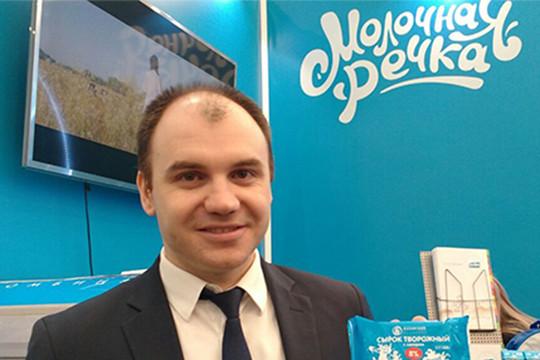 Александр Габдрахимов(28)хорошо прижился наказанской земле, несмотря навсе трудности икризисы, твердой рукой проводит реконструкцию КМК