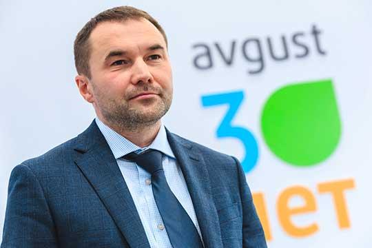 Повышение урожайности у Айдара Галяутдинова (6) достигается за счет естественной биологизации почвы, а также усиленного внесения удобрений и средств защиты растений
