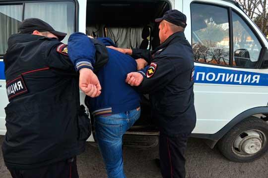 Поймать Крота: полиция задержала «смотрящего» поАгрызу иего приближенных