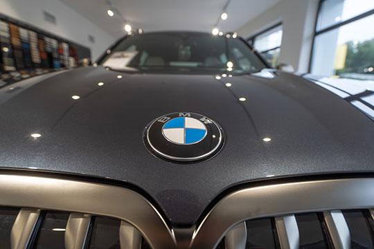 «ВТТС продажи BMWпоитогам 8месяцев упали на13 процентов, нопри этом виюле— августе был уже плюс»