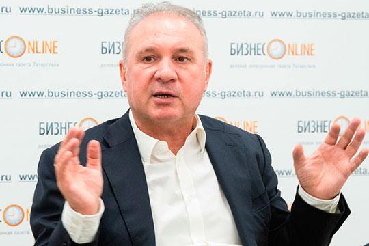 Вячеслав Зубарев: «У тех, кто покупает за 4 миллиона и выше, наверное, больше накоплений на банковских счетах»