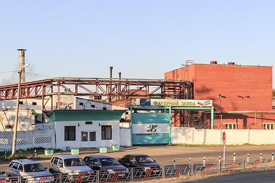Не обошлось и без потерь: закрылся Зеленодольский фанерный завод